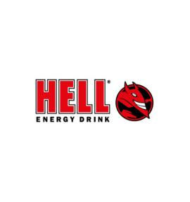 Hell Energy Drinks